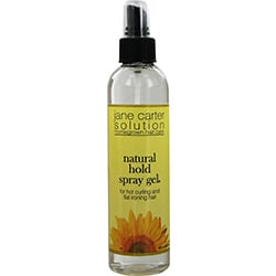 Jane Carter Solution by Jane Carter Solution NATURAL HOLD SPRAY GEL 8OZ for UNISEX