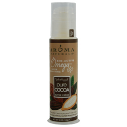 OMEGA X PURE COCOA BUTTER AROMATHERAPY by Omega X for UNISEX