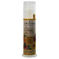 OMEGA X VITAMIN B5 CREME AROMATHERAPY by Omega X for UNISEX