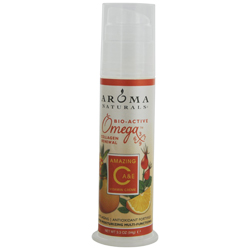 OMEGA X VITAMIN C CREME AROMATHERAPY by Omega X for UNISEX