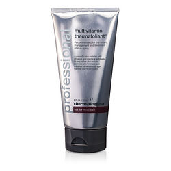Dermalogica by Dermalogica Age Smart Multivitamin Thermafoliant (Salon Size) -/6OZ for WOMEN Launched by the design house of Dermalogica in, Dermalogica by Dermalogica for WOMEN posesses a blend of: It is recommended for wear.