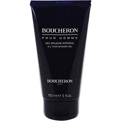 BOUCHERON by Boucheron SHOWER GEL 5 OZ for MEN
