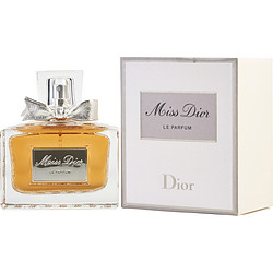MISS DIOR LE PARFUM by Christian Dior EDP SPRAY 2.5 OZ for WOMEN