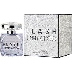 30e06f9e12f18 JIMMY CHOO FLASH by Jimmy Choo EAU DE PARFUM SPRAY 3.3 OZ for WOMEN