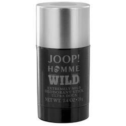 JOOP! WILD by Joop! EXTREMELY MILD DEODORANT STICK 2.4 OZ for MEN