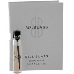 MR. BILL BLASS by Bill Blass EDT VIAL for MEN