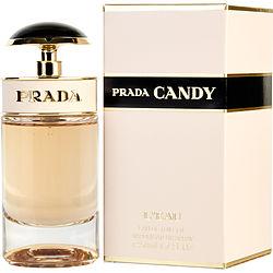 PRADA CANDY L'EAU  EDT SPRAY 1.7 OZ for WOMEN