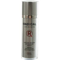 Radical Skincare  Peptide Infused Antioxidant Serum  30ml/1oz for WOMEN