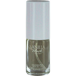 VANILLA MUSK by Coty Cologne SPRAY .375 OZ MINI (UNBOXED) for WOMEN