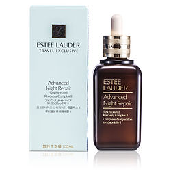ESTEE LAUDER by Estee Lauder Advanced Night Repair Synchronized Recovery Complex II -/3.4OZ for WOMEN