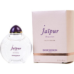 JAIPUR BRACELET by Boucheron EDP .15 OZ MINI for WOMEN