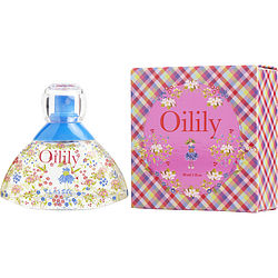OILILY CLASSIC by Oilily EDP SPRAY 1 OZ for WOMEN