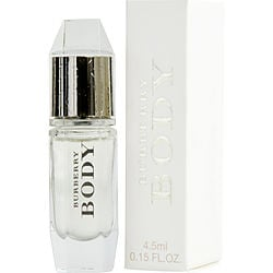 BURBERRY BODY by Burberry EDT .15 OZ MINI for WOMEN