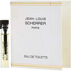 SCHERRER by Jean Louis Scherrer EDT VIAL MINI for WOMEN
