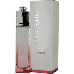 DIOR ADDICT EAU DELICE by Christian Dior EDT SPRAY 3.4 OZ for WOMEN