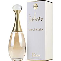 JADORE by Christian Dior VOILE DE PARFUM SPRAY 3.4 OZ for WOMEN