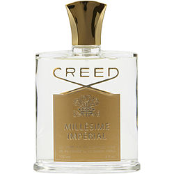 CREED MILLESIME IMPERIAL by Creed EDP SPRAY 4 OZ *TESTER for UNISEX