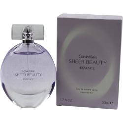 CALVIN KLEIN SHEER BEAUTY ESSENCE by Calvin Klein EDT SPRAY 1.7 OZ for WOMEN