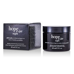 Philosophy by Philosophy Hope In a Jar Intense Retexturizing Moisturizer -/2OZ for WOMEN