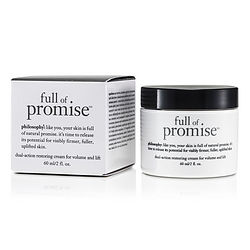 Philosophy by Philosophy Full Of Promise Dual-Action Restoring Cream For Volume & Lift -/2OZ for WOMEN