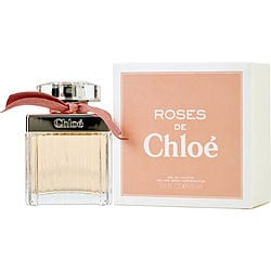 ROSES DE CHLOE by Chloe EDT SPRAY 2.5 OZ for WOMEN