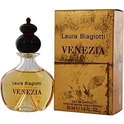 Parfum de damă Venezia by LAURA BIAGIOTTI