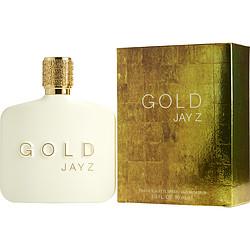 1e6b1dabc484 JAY Z GOLD by Jay-Z EDT SPRAY 3 OZ for MEN