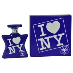 BOND NO. 9 I LOVE NEW YORK FOR HOLIDAYS by Bond No. 9 EDP SPRAY 3.3 OZ for UNISEX