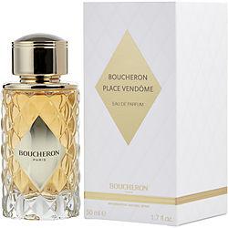 BOUCHERON PLACE VENDOME by Boucheron EDP SPRAY 1.7 OZ for WOMEN