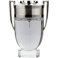 INVICTUS by Paco Rabanne EDT SPRAY 3.4 OZ *TESTER for MEN