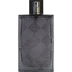 BURBERRY BRIT RHYTHM by Burberry EDT SPRAY 3 OZ *TESTER for MEN