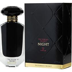 VICTORIA'S SECRET NIGHT by Victoria's Secret EAU DE PARFUM SPRAY 1.7 OZ for WOMEN