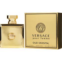Parfum de damă VERSACE Oud Oriental