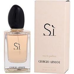 ARMANI SI by Giorgio Armani EDP SPRAY 1.7 OZ for WOMEN