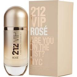 7cf0e95c9 212 VIP ROSE by Carolina Herrera EAU DE PARFUM SPRAY 2.7 OZ for WOMEN