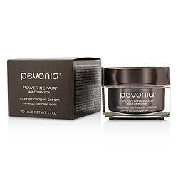 Pevonia Botanica by Pevonia Botanica Power Repair Age Correction Marine Collagen Cream -/1.7OZ for WOMEN