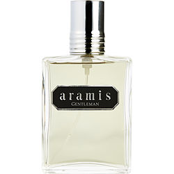 ARAMIS GENTLEMAN by Aramis EDT SPRAY 3.7 OZ (LIMITED EDITION) *TESTER for MEN