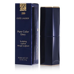 Estee Lauder Pure Color Envy Sculpting Lipstick  #220 Powerful