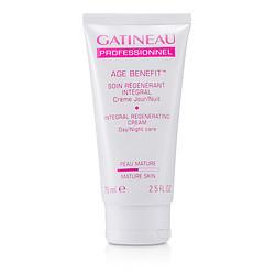Gatineau by Gatineau Age Benefit Integral Regenerating Cream (Salon Size) -/2.5OZ for WOMEN