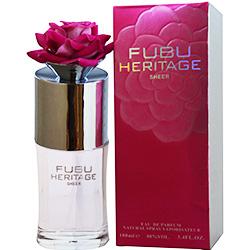 Parfum de damă Fubu Heritage SHEER