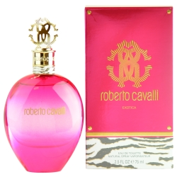 Parfum de damă ROBERTO CAVALLI Exotica
