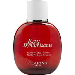 Clarins by Clarins Eau Dynamisante Treatment Fragrance Spray-/3.3OZ for WOMEN