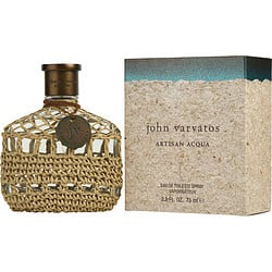 JOHN VARVATOS ARTISAN ACQUA by John Varvatos