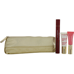 Clarins by Clarins SET-Instant Smoothing Essentials Set: Lin