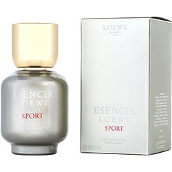 ESENCIA DE LOEWE SPORT by Loewe EDT SPRAY 5.1 OZ for MEN
