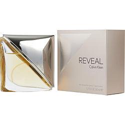 REVEAL CALVIN KLEIN by Calvin Klein EDP SPRAY 1.7 OZ for WOMEN