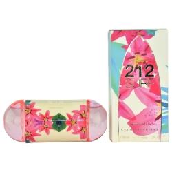 212 SURF by Carolina Herrera EDT SPRAY 2 OZ (LIMITED EDITION) for WOMEN