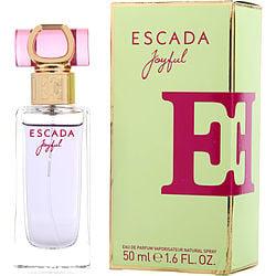 ESCADA JOYFUL by Escada EAU DE PARFUM SPRAY 1.6 OZ for WOMEN