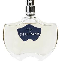 EAU DE SHALIMAR by Guerlain EDT SPRAY 1.7 OZ *TESTER for WOMEN