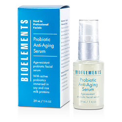 Bioelements by Bioelements Probiotic Anti-Aging Serum (Salon Product, For All Skin Types, Except Sensitive) -/1OZ for WOMEN